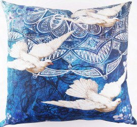 Cushion Inge 45x45cms EURO 11,50